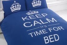 Keeping Calm / by Kristi Speed