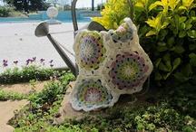 Crochet / by Erma Stander