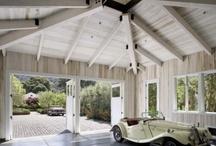 garage / by Van Wicklen Design/jvw home