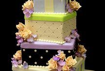 Cakes / by Sina Koschnicke Rijken