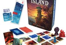 Top 10 Tabletop Games for Kids 2014 / Board gaming is making a big comeback.  These games are fun for the whole family, and make great gifts that can be enjoyed for years. / by Joe Rossi
