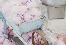 Cotton Candy Party Inspiration / by Icing Designs