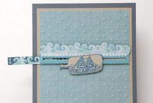 Slider cards / by Ruth Krahenbring