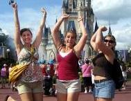 Disney World Vacation / by Jeana Gray