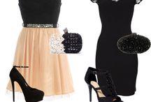 moda feminina / by Roseli Santos