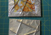 foil relief / by Chris Sholl