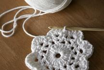 crochet crafts / by anica molnar