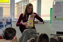Creative Teaching / by Kristi Long