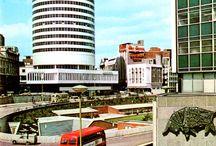 Birmingham, United Kingdom / by Jane O'Toole