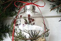 Christmas DIY / by Gretchen