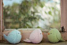 Easter DIY / by Chelsea Berg
