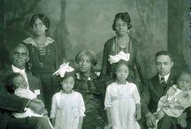 Black History, My History / by Carla Sarratt