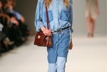 Fashion / by Shirley Visser