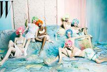 magazine / by Kristen Graves