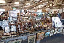 Kutztown Extravaganza April 2014 / April 24-26 in Kutztown Pa. www.renningers.com / by Renningers Antiques, Farmers, Flea Markets