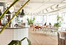 restaurant and café style / by Sa S
