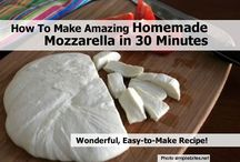 Make it homemade / Making things with what you have / by Donna Ramos