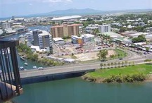 Australia / Townsville and Castle Hill / by Dawn Davis