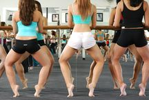 Fitness / by Dalia Franco