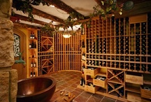 Wine Storage / by Angelini Wine