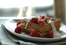 Breakfast / by Mix Ninetysixfive