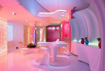 Futuristic Home Designs / by Coldwell Banker Peter Benninger Realty