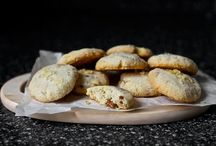 Savoury Crackers & Biscuits / by Allison Templeton