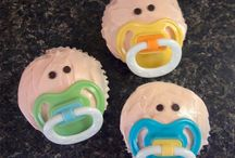 Leah's future baby shower ideas / by Margaret Miller