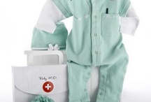 Baby Shower Gift Ideas / by Royal Bambino