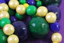 Mardi Gras / by Shelbi Rampy