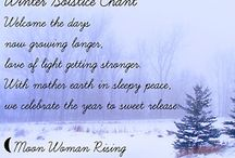 Winter Solstice / by Donna Thomson