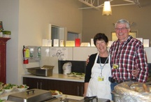 We Love Our Volunteers / by Covenant House Vancouver