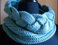 Knitting  / A place for all things knitting!  / by Debbie Macomber