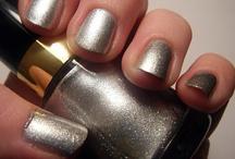 Nails / by Marina Brassfield