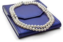 Pearl Strands / by necklaceme