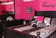 Bedroom Ideas / by Erin