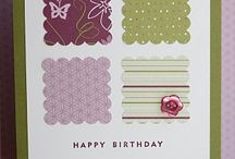 Cards & Scrap Booking / by Karla Haugen