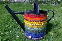 Colour - Arts & Crafts / by Wendy Nesbitt