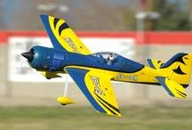 RC Planes / by HobbyPartz.com