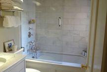 bathroom remodel / by bertha lozano
