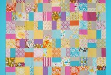 Quilting/Sewing Wish List / All things quilt related that I like and or want to try someday. / by Donelle Ashley