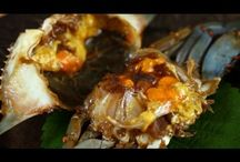 Asian Foods / by Brenda C