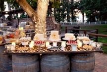 Wedding Ideas... / by Sabra Brianne