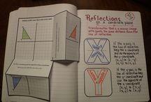 Algebra 2 / by Caitlin Diener