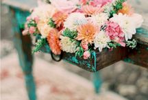 Overflowing florals / by Isa Pin