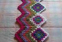 Artes em croche e trico / Coisas maravilhosas criadas atraves do croche e trico / by Olga Uyehara