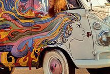 Hippie / by Kylie S