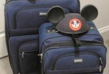 Disney vacation / by Kristen Giles