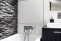 Bathrooms / by Zhanna Shifflett