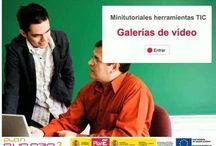 EaD y TIC / by CUED Cátedra UNESCO de Educación a Distancia